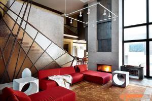красивые интерьеры маленьких квартир китай япония