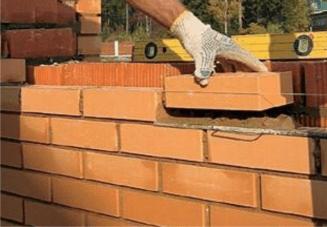 сколько стоит построить дом из кирпича под ключ своими руками