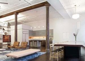 красивые интерьеры маленьких квартир студий фото