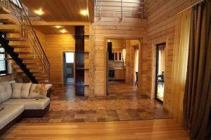какой дом лучше из бруса или сип панелей