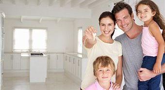 Ипотека без первоначального взноса для молодой семьи