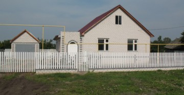 Работа с предоставлением жилья в сельской местности