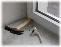 почему потеют пластиковые окна в деревянном доме