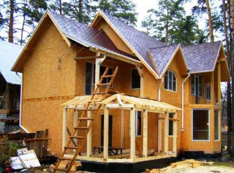 дом из сип панелей фото 4