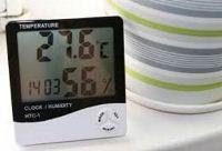 какая влажность воздуха считается нормальной в квартире
