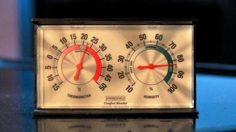норма влажности воздуха в квартире фото 4