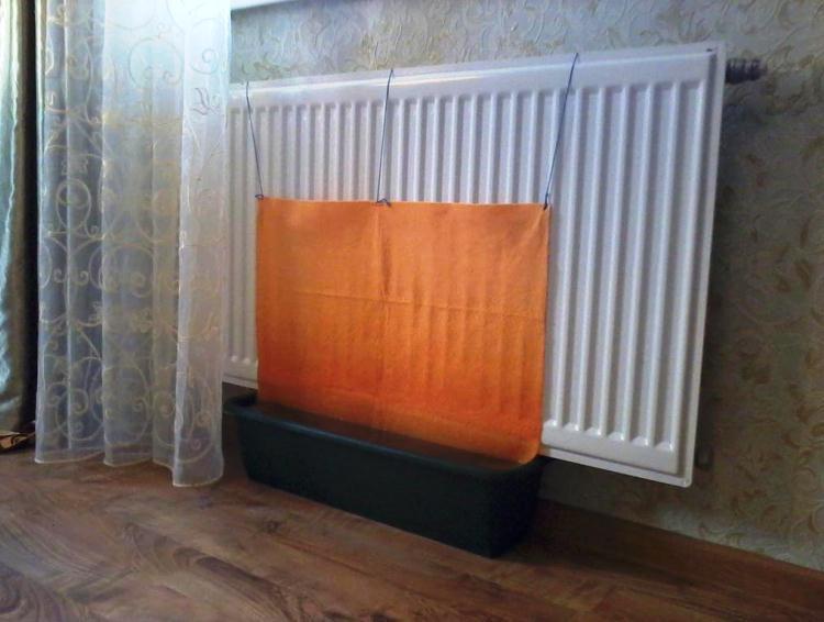норма влажности воздуха в квартире фото 9
