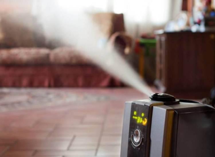 норма влажности воздуха в квартире фото