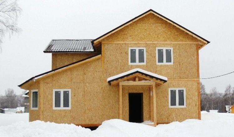 плюсы и минусы домов из сип панелей фото 7