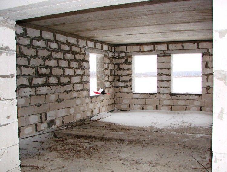 плюсы и минусы домов из пеноблоков фото 8