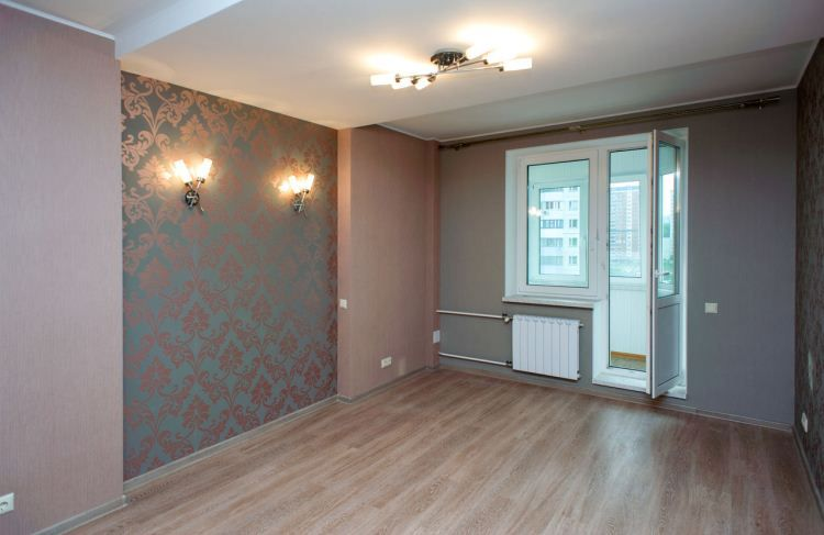 Недорогой ремонт квартиры своими руками фото
