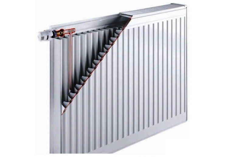 какие батареи отопления лучше для частного дома фото 3