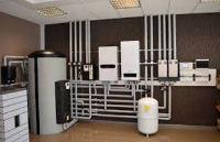 котел отопления для частного дома