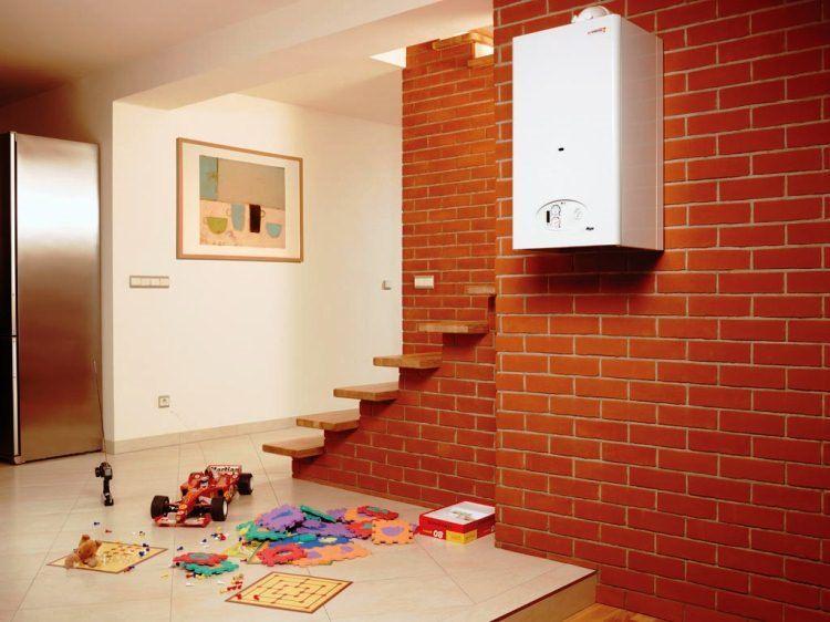 котел отопления для частного дома фото 5