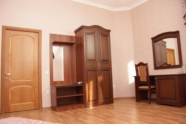 межкомнатные двери фото 13