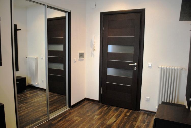 межкомнатные двери фото 2