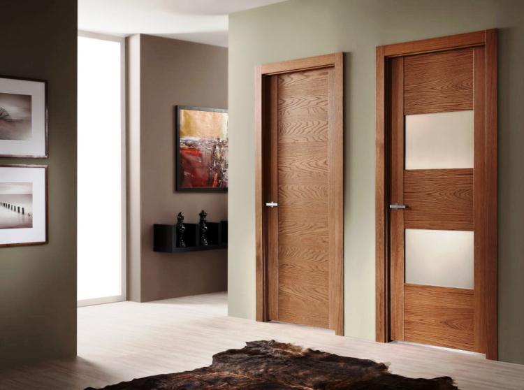межкомнатные двери фото 3