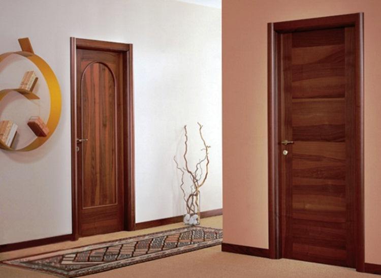 межкомнатные двери фото 5