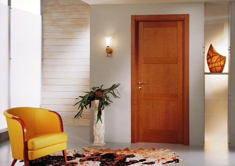 межкомнатные двери фото 6