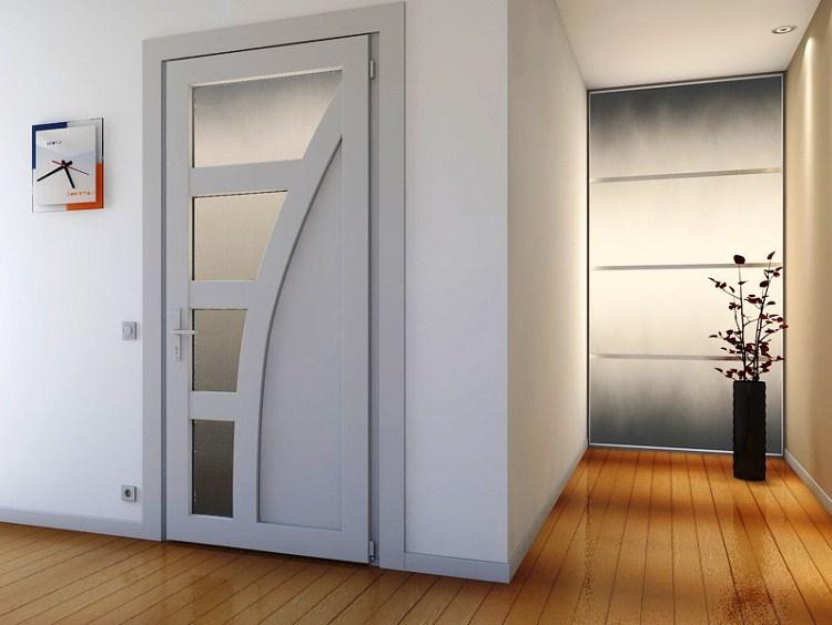 межкомнатные двери фото 7