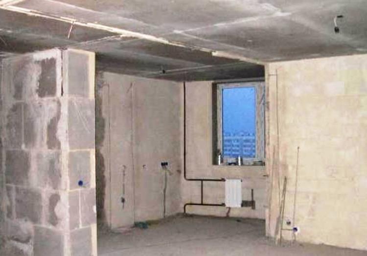 отделка квартиры в новостройке фото 2