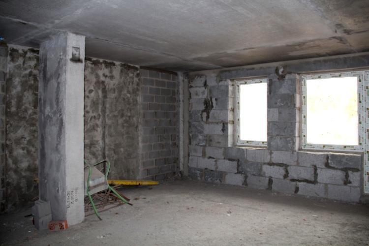 отделка квартиры в новостройке фото