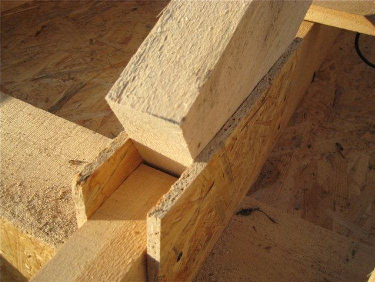 Как построить щитовой дом своими руками пошаговая фото 926