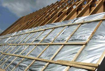 Как покрыть крышу гидроизолом своими руками (видео) 27
