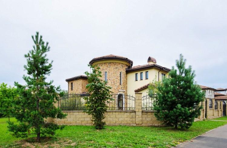 коттеджный поселок пестово фото 12
