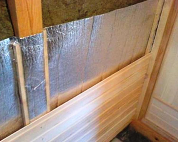 утепление деревянного дома изнутри фото 5