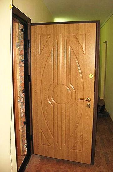входные двери фото 10