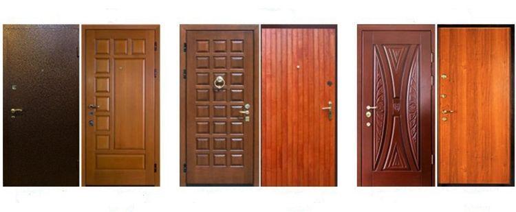 входные двери фото 11