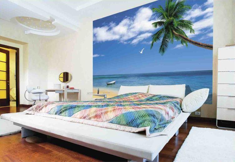 спальня в современном стиле дизайн фото 14