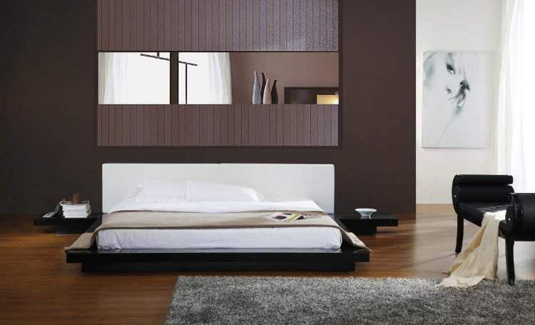 спальня в современном стиле дизайн фото 20