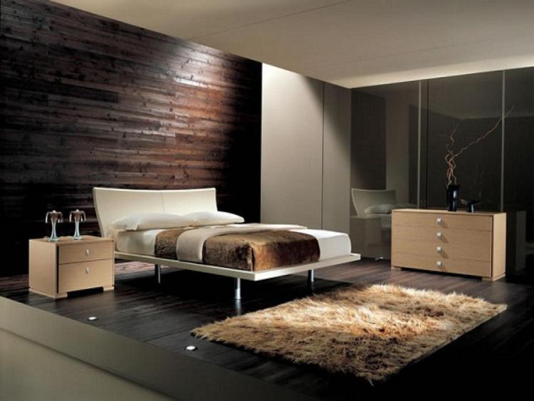 спальня в современном стиле дизайн фото 21