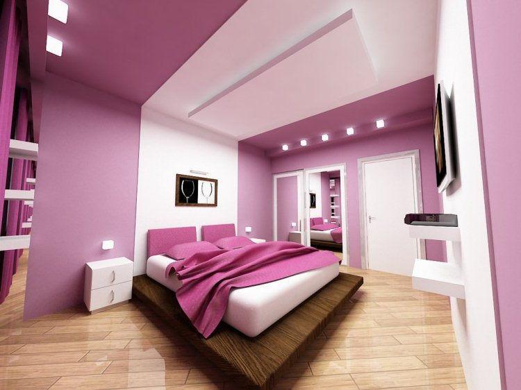 спальня в современном стиле дизайн фото 3