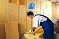 утеплители для стен дома