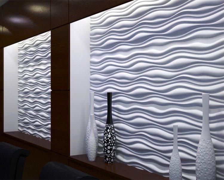 декоративные панели для внутренней отделки стен фото 17