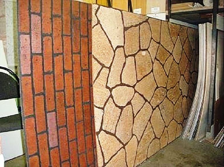 декоративные панели для внутренней отделки стен фото 6
