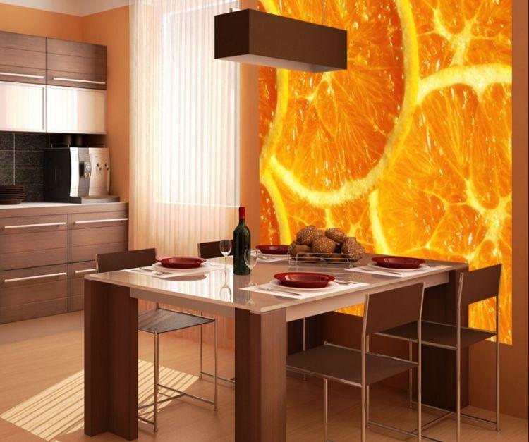 фотообои для кухни фото 2