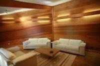 деревянные декоративные панели