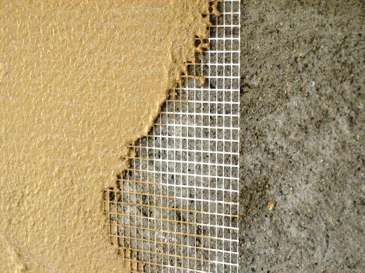 сетка для штукатурки стен фото 6