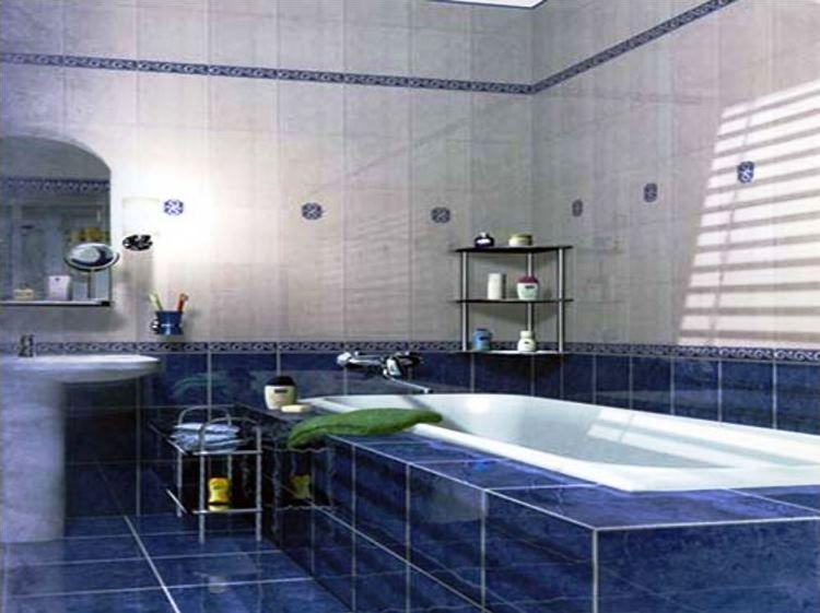 укладка плитки в ванной фото 4