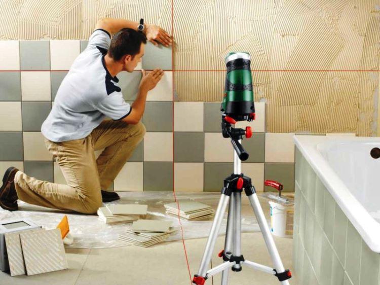 укладка плитки в ванной фото 6