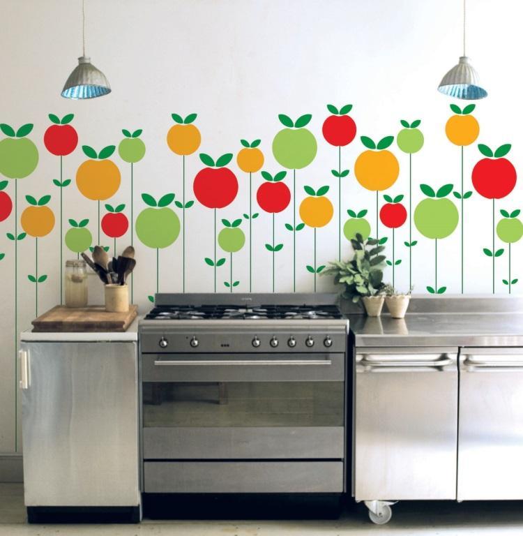 Интерьер кухни своими руками оригинальные идеи фото
