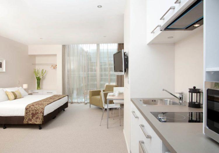 Планировка квартиры-студии фото 10
