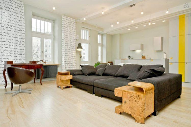 Планировка квартиры-студии фото 16