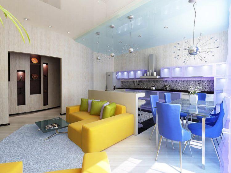 Планировка квартиры-студии фото 9