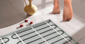 как выбрать теплые электрические полы