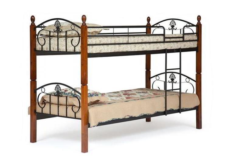 кованые кровати фото 11